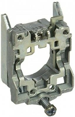 Schneider Electric ZB4BZ009Ring Fixing Block For Electric Units For 22mm No