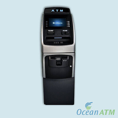 Nautilus Hyosung NH2700CE ATM - New In Box - LOWEST PRICE ANYWHERE