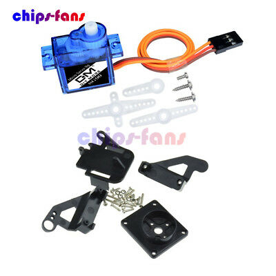 Hot SG90 9G Micro Servo Motor RC Robot Arm Helicopter Airplane Remote Control