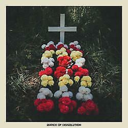 "New Music Record Reactions ""March Of Dissolution"" LP"
