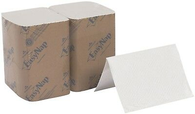 Georgia Pacific Professional Easynap Embossed Dispenser Napkins 6 2ply 1 2x9 New