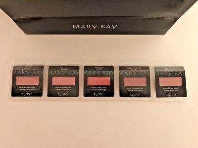 MARY KAY Mineral Cheek Colour *BRAND NEW* Best Blushers Ever! *Various Shades*