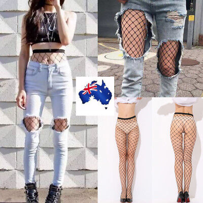 FISHNET Socks Women Mesh Net Pantyhose Tights Stockings