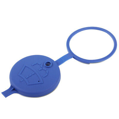 New Windshield Washer Fluid Reservoir Tank Cap Cover For Peugeot 206 207 307