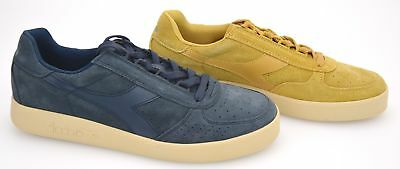 DIADORA UOMO SCARPA CASUAL SNEAKER ART. B.ELITE WNT BRIGHT