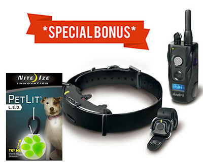Dogtra ARC Handsfree - FREE SHIPPING - Ships from Ontario Canada