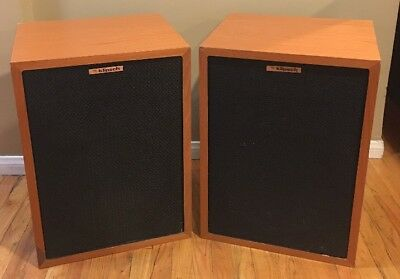 Klipsch Heresy HWO Speakers