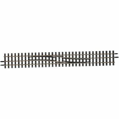 Dual gauge track straight exch. H0/H0e (00/009) L to R- Tillig 85185