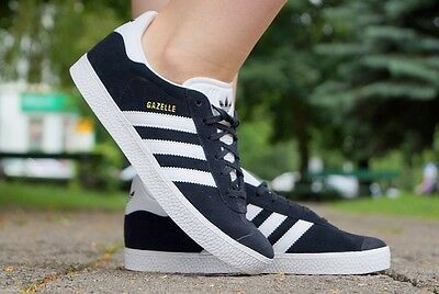 1744101b35c8c NEW Shoes Adidas Gazelle Y Women s Sneaker Trainers Exclusive Leisure BB2502