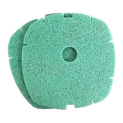 2 x Compatible AquaManta EFX 600 External Filter Phosphate Removal Pads