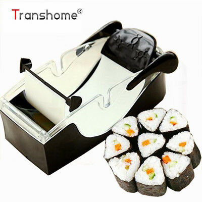 Perfect Magic Roll Easy Sushi Maker Cutter Roller DIY Kitchen Perfect Magic Onig