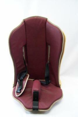Rifton Special Needs High Back Child Chair Red Wood