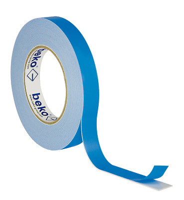 Double-Sided Double 19mm/10M, for Indoor and Outdoor, Adhesive Tape