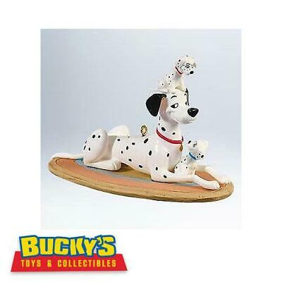 Pongo Saves the Day 2011 Hallmark Disney Ornament 101 Dalmatians Lucky Perdita
