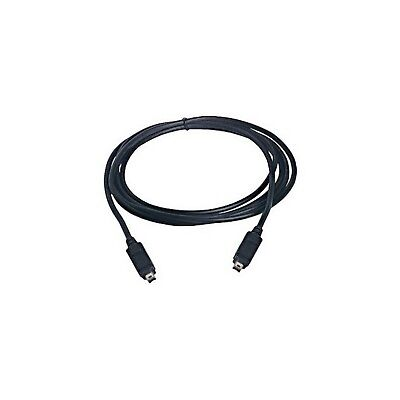 2M 4P To 4P Firewire Lead Cable