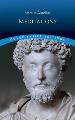 Meditations by Marcus Aurelius Paperback FREE SHIPPING NEW