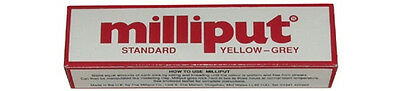 Standard yellow-grey milliput - Milliput millstd F1