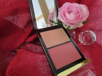 Tom Ford Shade & Illuminate Cheek Scintillate Highligter und Rouge 2017 Coliet