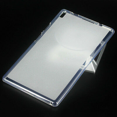Soft TPU Case Cover Skin Protector For Lenovo Tablet Tab 2 3 4 7 8 10 E7 M10 P10