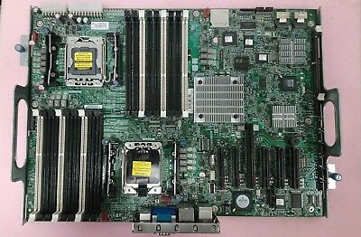 HP Proliant ML350 G6 Motherboard System Board SPN/ 511775-001