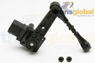 Land Rover Discovery 3 Front LHS Air Suspension Height Sensor - Bearmach