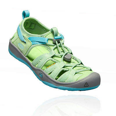sports shoes a2a2e dff12 KEEN JUNIOR MOXIE Shoes Sandals Green Sports Outdoors Breathable Lightweight