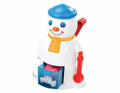 Mr Frosty The Ice Crunchy Maker