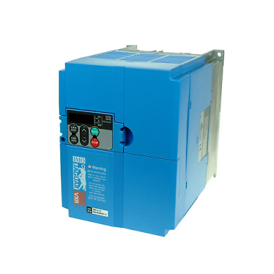 IMO Jaguar Variable Frequency Drive 0.4Kw 1Phase 200v 3Amp Constant Torque