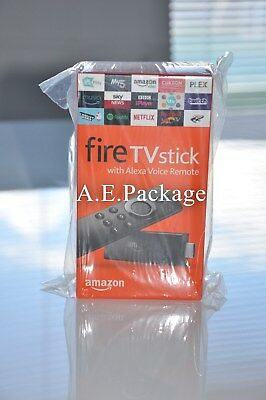 Amazon Fire TV Stick 2nd Gen -✔Movies✔Sports✔Live TV✔Adult + 1yr  IPTV