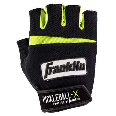 Franklin Sports Mens Pickleball Gloves - Pickleball-X - Left Hand