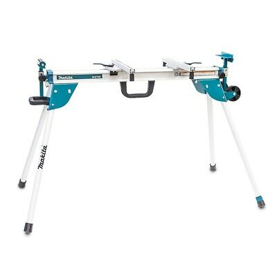 Makita Aluminium Mitre-Saw Trolley Stand Castors Lightweight Easy To Assemble