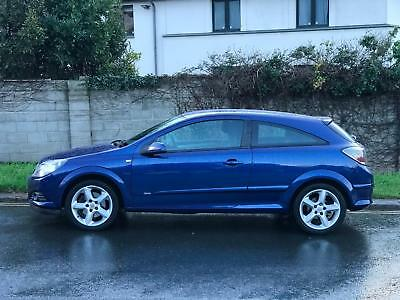 Vauxhall/Opel Astra 1.9CDTi SRI 150BHP Sport 3 Door 6 Speed *NOW BREAKING*