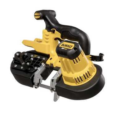 DEWALT  20-Volt MAX Lithium-Ion Cordless Band Saw (Tool-Only)