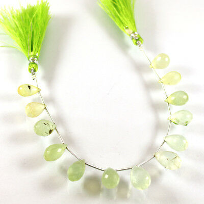 stone prehnite gemstone lucky natur gems green gem