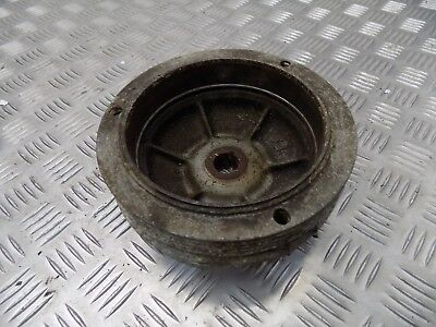 Lambretta Ld150 Rear Wheel Hub