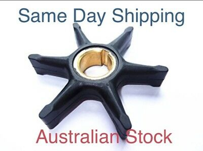 BRAND NEW IMPELLER for Johnson Evinrude 25HP 30HP 33HP 35HP 40HP 378891 0378891