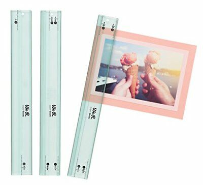 We R Memory Keepers Layer Guides Tool, Synthetic Material, Green, 39 x 13.6 x 0.