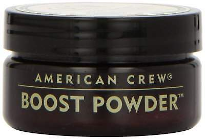 American Crew - Boost Powder 10 Gr. /haircare   Brand New   Free Delivery