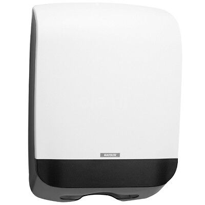 Katrin 90168 Inclusive Hand Towel M Dispenser - White