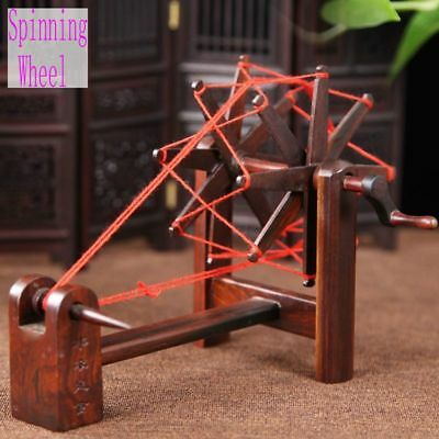 1:6 Scale Model Ancient Workers Textile Tools For Production And Living
