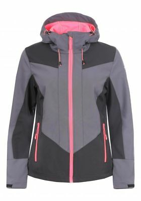 Cazadora Soft Sell  Icepeak Mujer Sikke