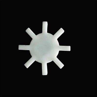 Ptfe Magnetic Stirrer Gear Type Octagonal Magneton Stir Bar Spinbar Stirring Ron