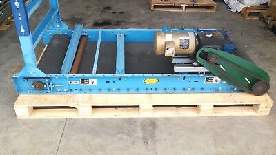 Hytrol Belt Conveyor
