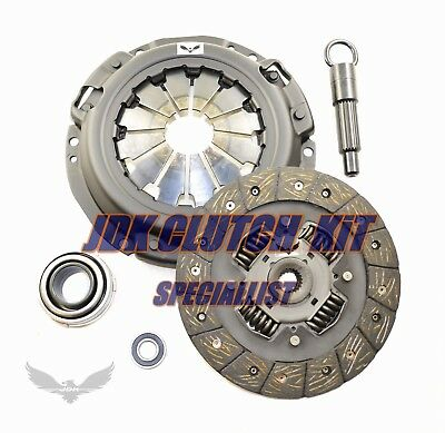 JDK 1988 HONDA CIVIC & CRX D15 D16 STAGE1 HEAVY DUTY CLUTCH KIT 21Spline