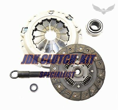 Jdk 1988 Honda Civic & Crx 1.5L 1.6L Oe Heavy Duty Clutch Kit 21Spline