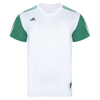 MENS NEW ADIDAS Cool 365 Running T Shirt Top Fitness Gym
