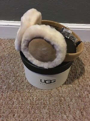 ugg earmuffs new