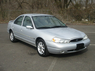 2000 Ford Contour SE SPORT 52K MILES ONLY! 1 OWNER! 2000 Ford Contour SE SPORT NO RESERVE CLEAN! RUNS DRIVES GREAT!