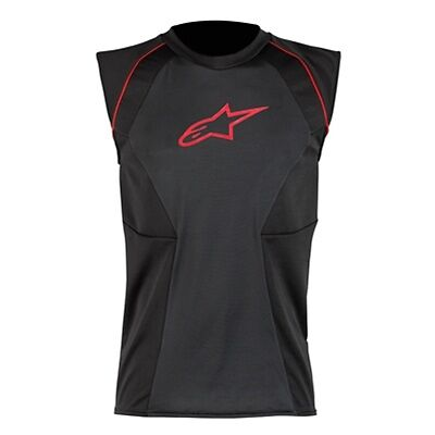 Alpinestars Racing MX Cooling Dirt Bike Off Road Motocross Base Layer Vests