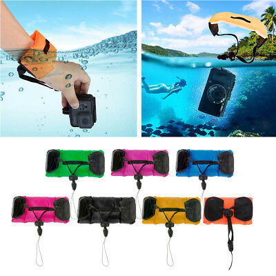 Diving Floating Swimming Bobber Hand Wrist Strap for GoPro Hero 5 4 3 Session